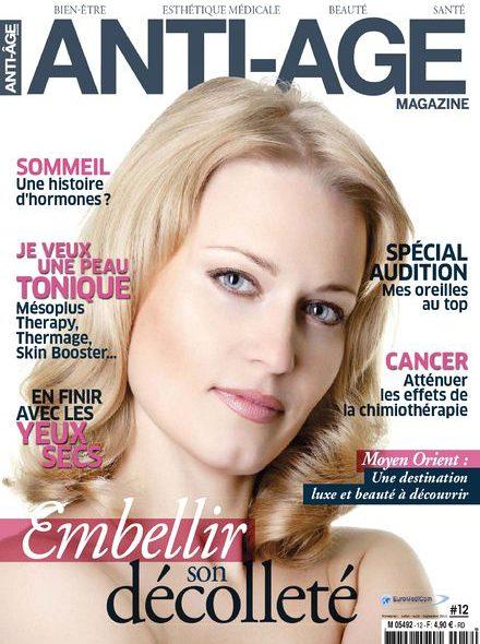 Anti-Age MagazineN-12